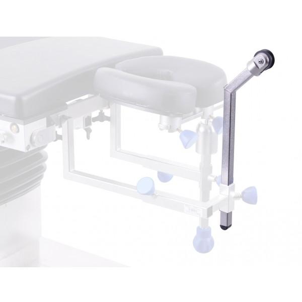 Système de poulie de traction cervicale pour TAB268
