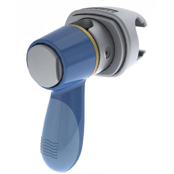 Brida automática dentada para tubos de 16 mm Ø