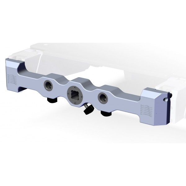 Speciality headrest adapter for HEAD07