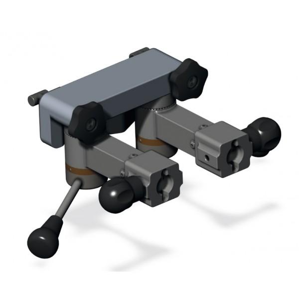 Interface orthopédique pour pilier Gmax™