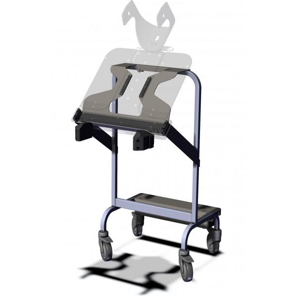 Chariot pour stockage et installation de BAK05G
