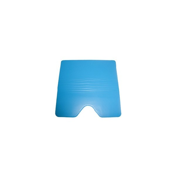 Gel con corte perineal con las siguientes dimensiones: 520x520x10mm