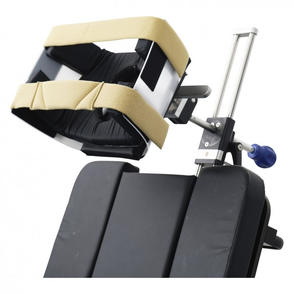 Helmet headrest for BAK05G and BAK05C