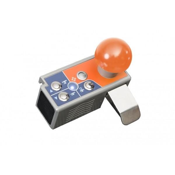 Controlador de joystick...