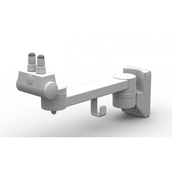 Philips monitor holder double joint