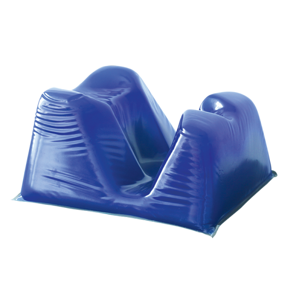 Prone Headrest, Large 3D