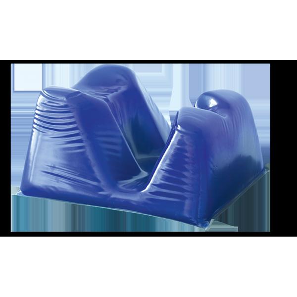 Cabezal para decúbito prono 3D