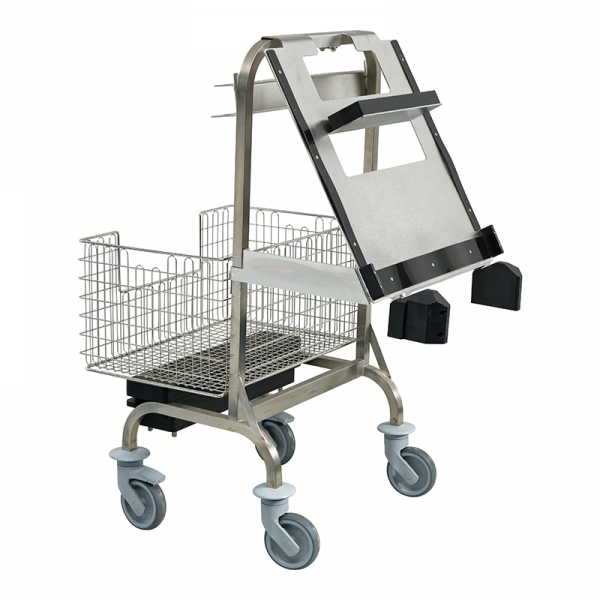Storage Cart for GPL01G Gmax™