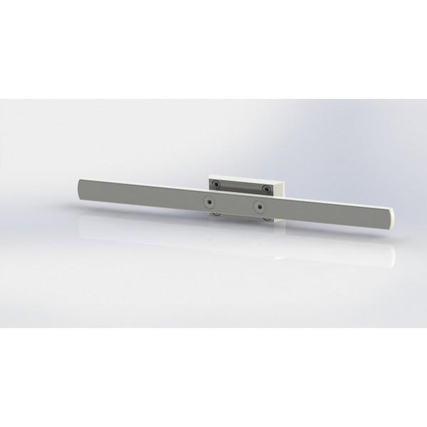 Rail porte accessoires