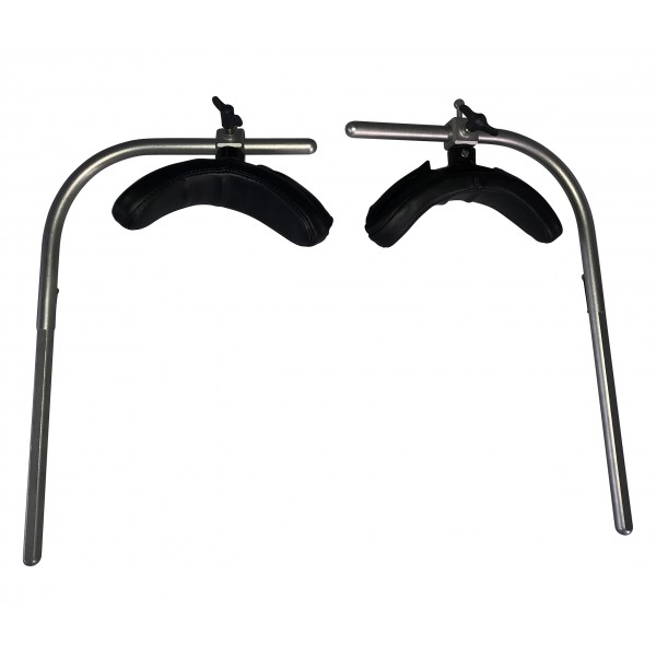 Pair of Thigh Holders