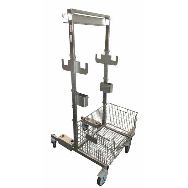 Accessory Trolley for ORT8000B