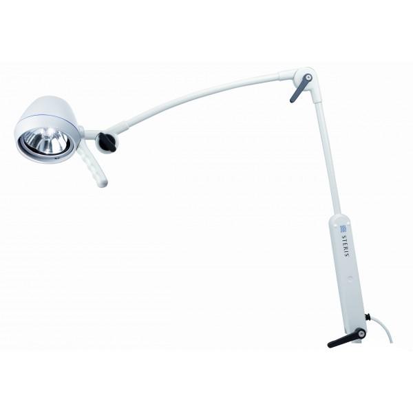 Lampe d'examen à LED 3 x 1 W, prise euro CEE 7/16