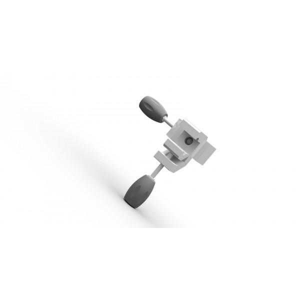 Abrazadera para soporte de endoscopio ENDO01