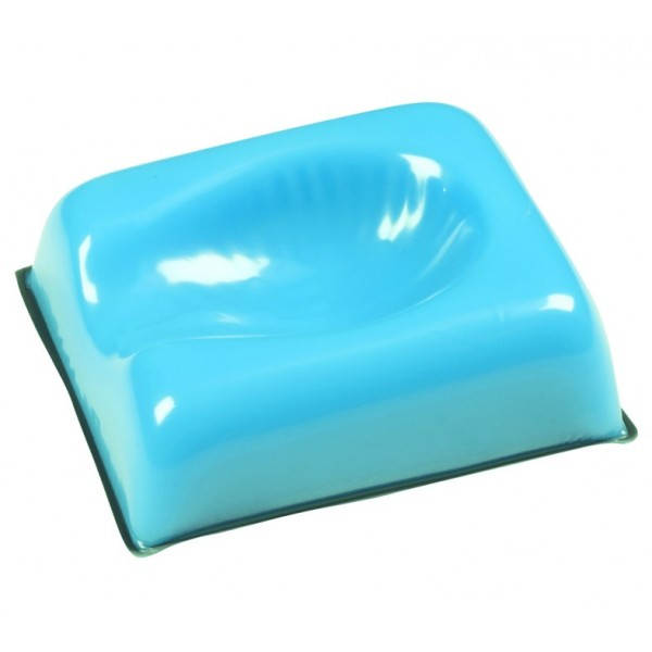 Supine Headrest, Large 3D