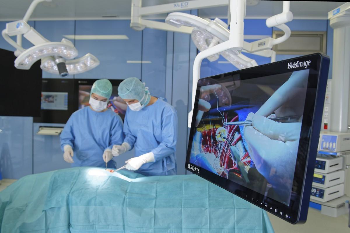 Surgical lights accessoires